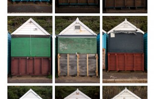 Beachhut Typology